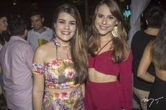Isabel Morais e Nicole Escórcio (1)