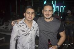 João Paulo e Charles Jr
