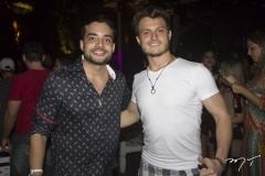 Kaio Castro e Tiago Leite (2)