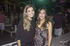 Marjorie Macedo e Geórgia Monteiro (2)