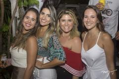 Mayara Castelo, Katiuza Pimenta, MIrela Rocha e Talita Guerra (1)