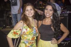 Tabitha Rochelle e Pamela Pereira (1)