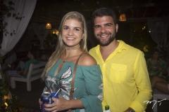Thuany Freitas e Lucas Menezes (1)