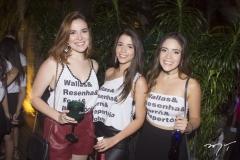 Vitória Moreira, Marcela Castro e Julia Farias (1)