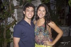 William Nakamura e Rafaela Bitu (4)