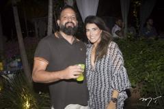 Yuri Garakis e Camilla Gonzales (2)