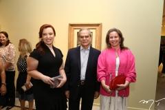 Aline Félix Barroso, Max e Bia Perlingeiro