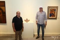 Francisco Ivo e Dias Brasil