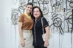 Adriana e Lígia Dall'Olio