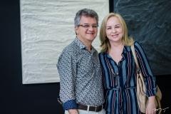 Marcilio e Jaqueline Lopes