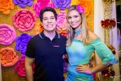 Andrey e Aline Aguiar