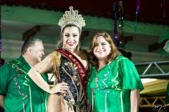 Lygia Martins e Viviane Medeiros