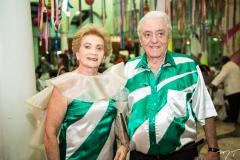 Norma e Ruy do Ceará