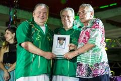 Pedro Jorge Medeiros, Meton Vasconcelos e José Rêgo