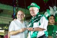 Roberto Cláudio e Ruy do Ceará
