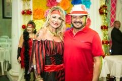 Tânia e João Jorge Vieira