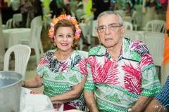 Vera e José Rêgo