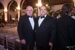 Alcimor Rocha e Marcos Lage