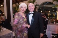 Alódia Guimarães e Amarílio Cavalcante