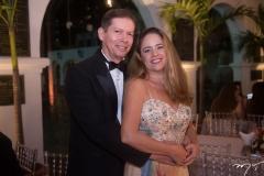 César E Fernanda Sena