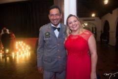 Coronel Pontes E Ana Carolina Pontes