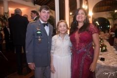 Coronel Giarola, Rosa Macambira E Márcia Giarola