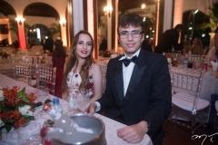 Natália E Leonardo Fontenele