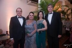 Urbano, Ana Luiza Costa Lima, Valéria E Hugo Granjeiro