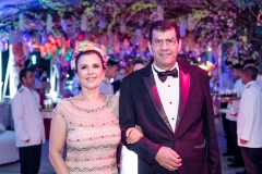Doris e João Júnior