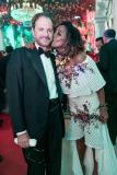 Edgar Moura Brasil e Gloria Maria