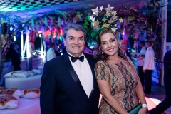 Mário e Claudia Dias