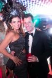 Mariana Ribeiro e Alexandre Hockensmich