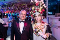 Ricardo e Alessandra Malta