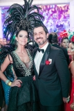 Sheila Lustosa e Rodrigo Lovatti