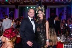 Talita Colucci e Ricardo Natale
