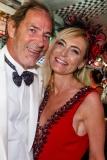 Verônica Gi  e Guillermo Mattioli