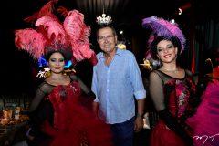 Jessica-Oliveira-Ricardo-Parente-e-Vick-Serpente