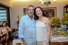 Raul e Ediane Carneiro