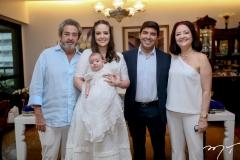 Batizado Guilherme Laprovitera