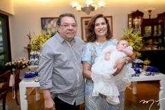 Gera e Marcia Texeira e Guilherme Laprovitera