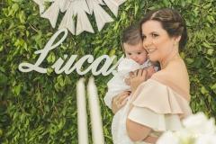 Lucas e Suyane Delfino