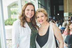 Rose Batista e Ila Bezerra