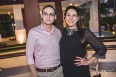 Miguel e Mariana Morais