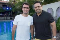 Arthur Costa Lima e Julio Mesquita