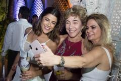 Clarissa Aguiar, Marih Nascer e Germana Cavalcante