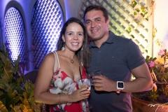 Dina e Eugenio Porto
