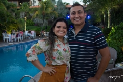 Juliana e Miguel Guia