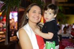 Mayara e Davi Pinheiro