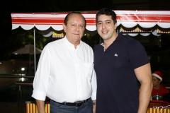 Rafael e Tiago Leal