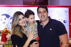 Rebeca, Sylvinho e Tiago Leal (2)